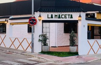 Apertura de La Maceta Beer & Grill en Rota