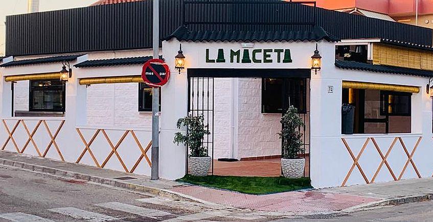 El propietario de Plaza Nueva y La Moderna de Rota abre ahora La Maceta Beer & Grill