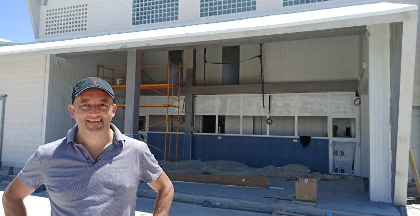 Eduardo Guardiola en Astaroht
