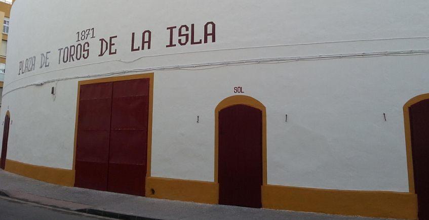 """Una plaza de toros transformada en un """"espacio único"""" en la Bahía para celebraciones"""