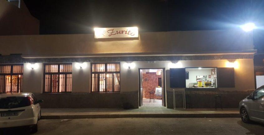 El restaurante Zurito de Villamartín reabre estrenando ubicación