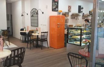 El Café de Ana