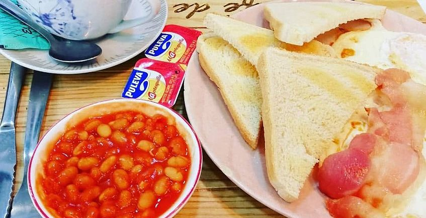Desayunos australianos o canadienses en Cádiz