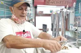 El truco para comerse fácilmente un cañaílla