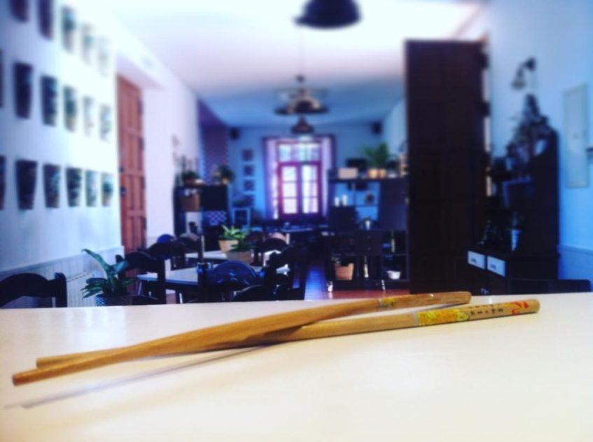El establecimiento guarda su esencia y estilo rústico original. Foto cedida por el propietario