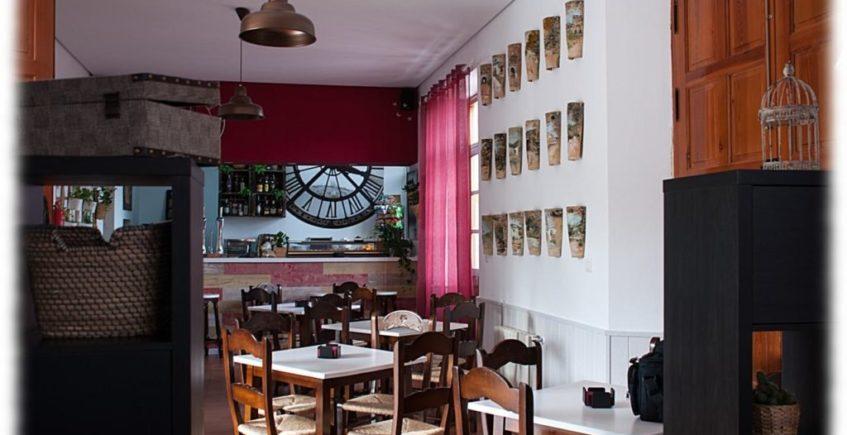 El Corral de la Pacheca se hace con el restaurante de la vía verde de Olvera