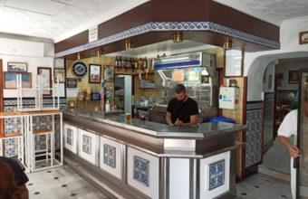 Los caracoles del Bar Brillante