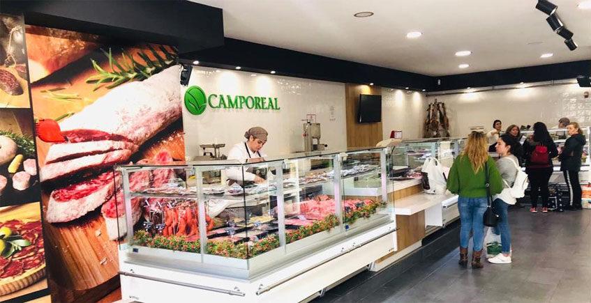 Camporeal