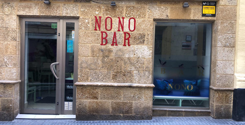 El bar Nono se viene al centro