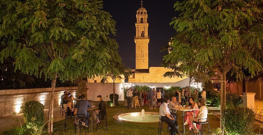 Bocarambo y el Bichero continuarán su veraneo en González Byass hasta el 12 de septiembre