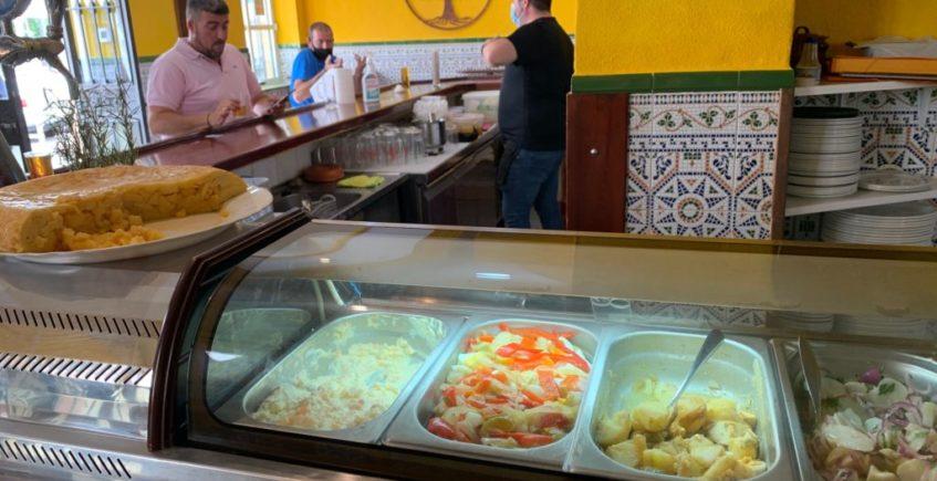 Abre un nuevo restaurante de aires gallegos en la antigua Gallega de San Fernando