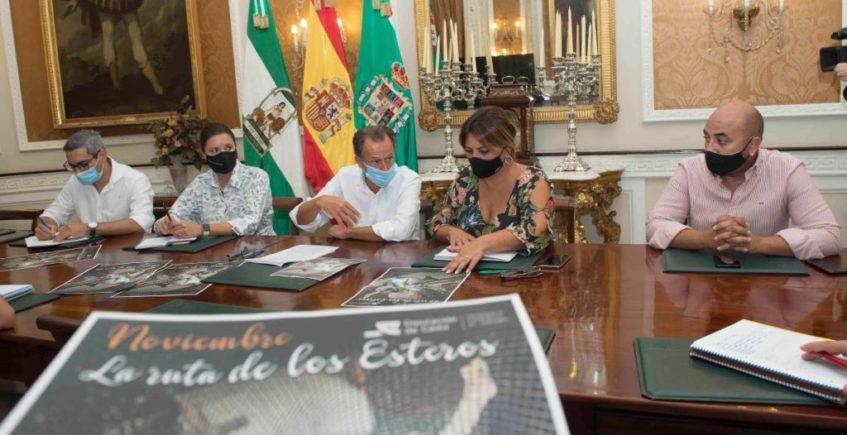 Diputación apuesta por convertir noviembre en el 'mes de los esteros'