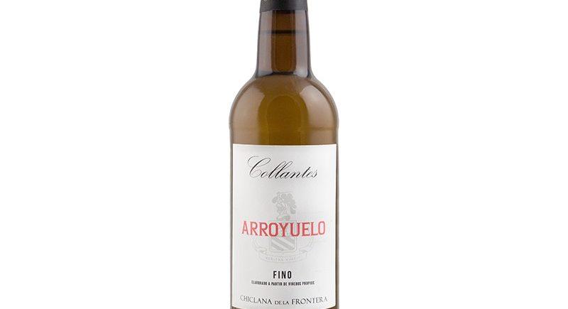 vino-fino-arroyuelo