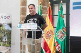 El vídeo en el que Alejandro Sanz y cocineros de toda España explican a qué sabe Cádiz