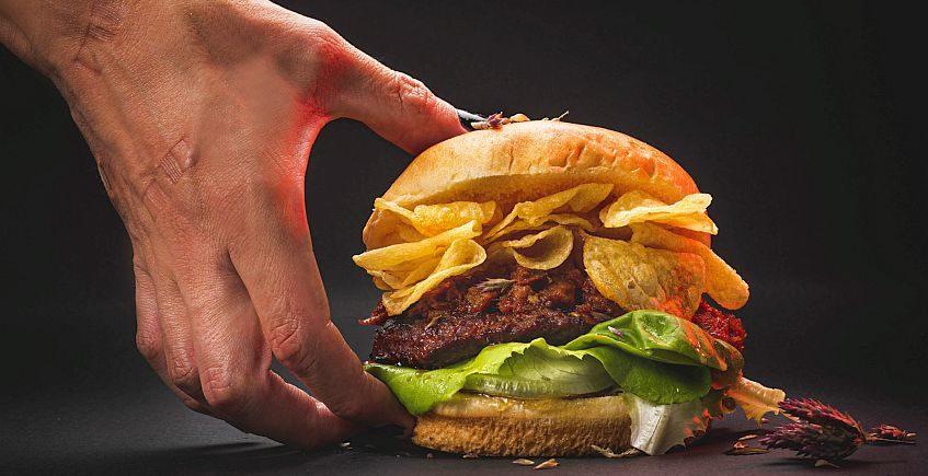 El Grupo Vélez crea un 'laboratorio' efímero de hamburguesas en San Antonio