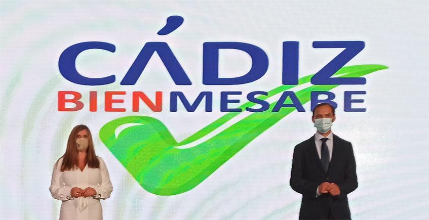 Cádiz Bienmesabe: Un plan con nombre de adobo