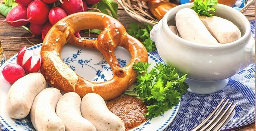 Un restaurante para celebrar la Oktoberfest cada fin de semana en Rota