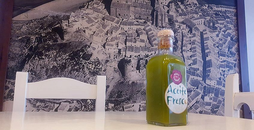 Un aceite fresco más aromático y frutal