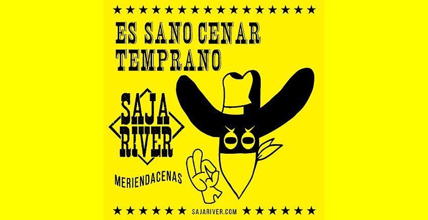 "Saja River pone en marcha ""The Merienda Cena"" los fines de semana"