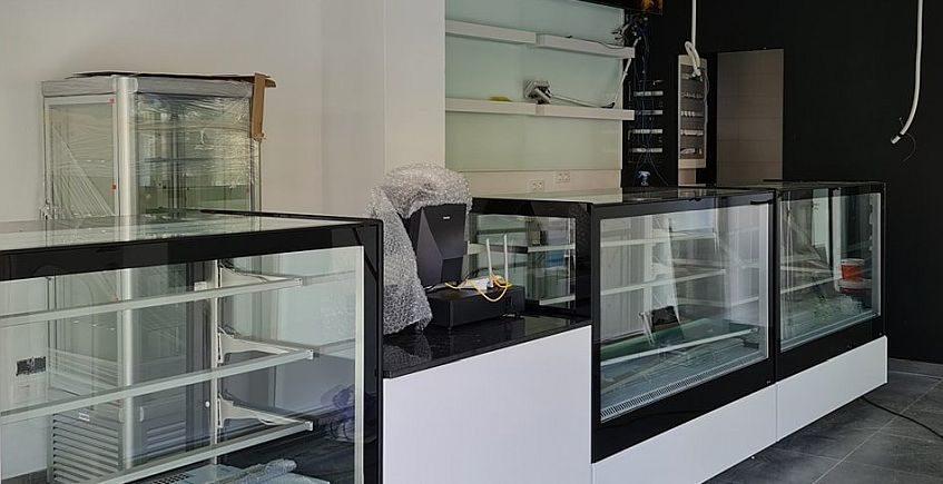 Panaderías M. Gourmet de Algeciras abre un segundo despacho con cafetería