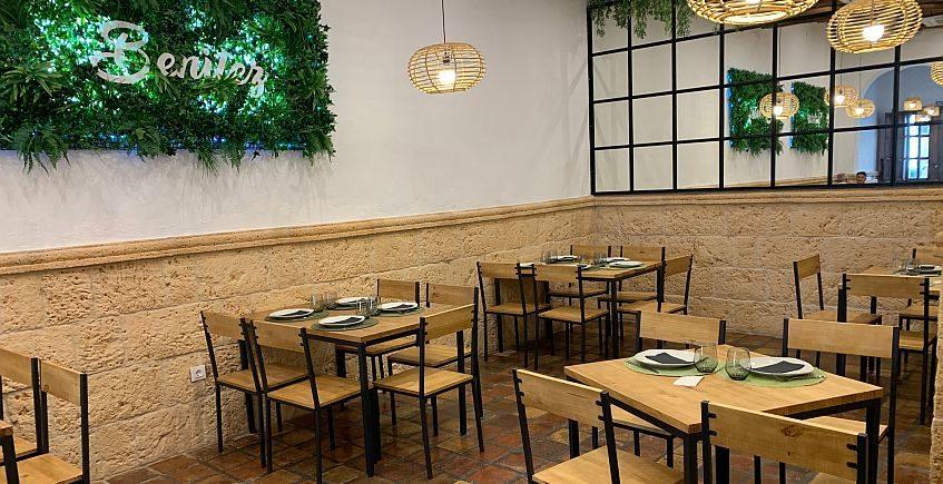 El Asador Taberna de Benítez ya está abierto en San Fernando