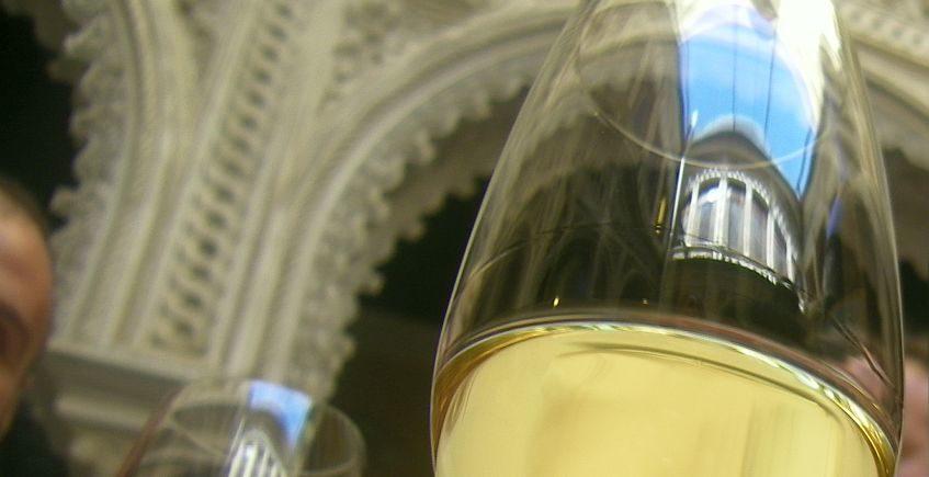 Las 10 mejores cartas de vinos de la provincia de Cádiz
