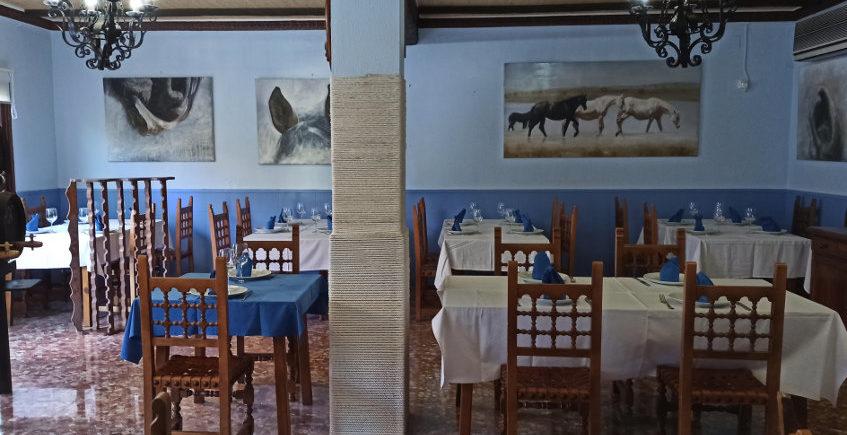 El restaurante Los Esteros y la Venta El Caballo Negro de Puerto Real navegarán juntos