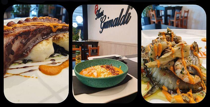 Hermanos Grimaldi de Jerez pone en marcha un servicio de comida para llevar