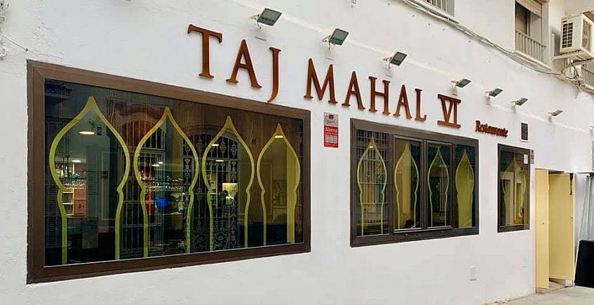 Taj Mahal abre su tercer establecimiento en la provincia en San Fernando