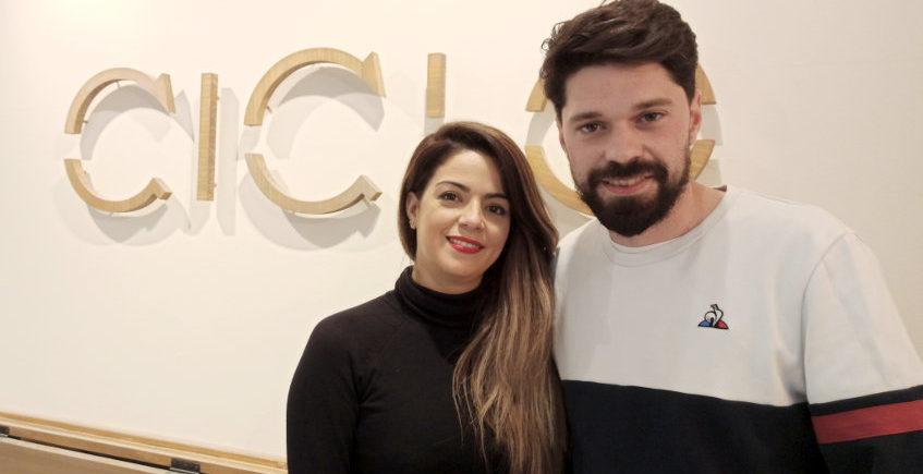 Ciclo, el restaurante de Luis Callealta en la calle Sopranis de Cádiz, abrirá el próximo miércoles 16 de diciembre