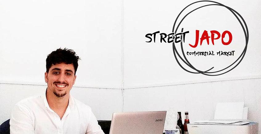 La empresa Street Japo quiere organizar un congreso gastronómico en Jerez para el próximo mes de mayo