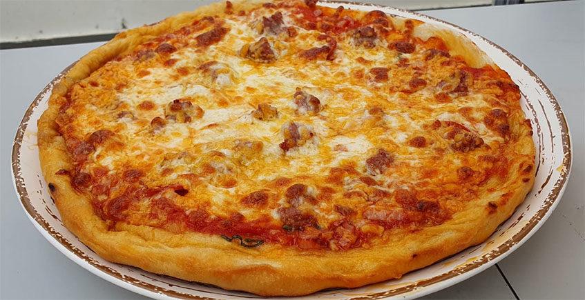 El Grupo La Marmita abre hoy MSF, un restaurante que sólo funciona en internet y especializado en hamburguesas, pizzas y bocadillos