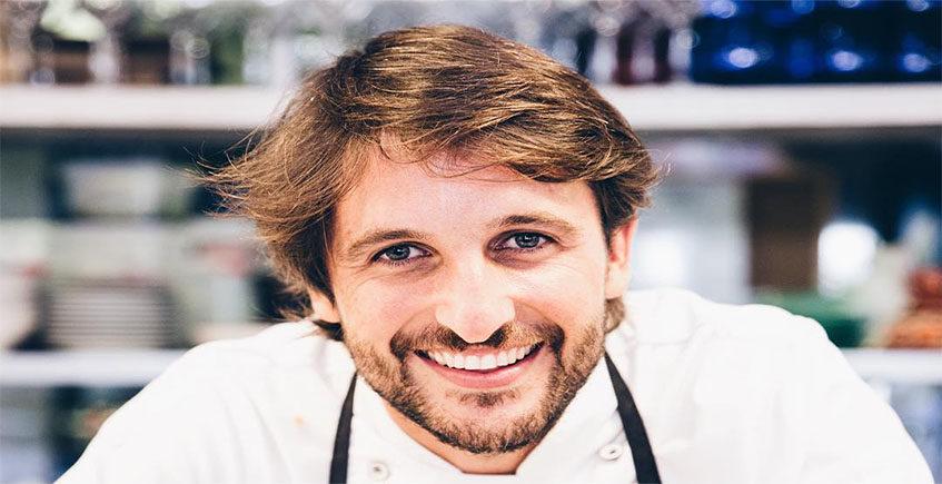 El conocido cocinero gaditano Alejandro Alcantará abrirá restaurante en Puerto Sherry