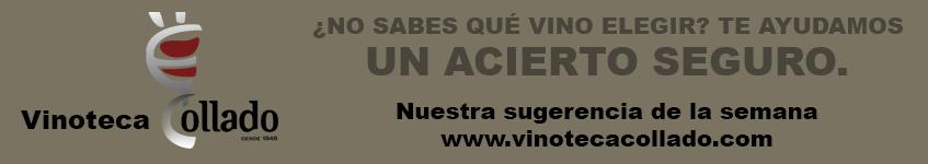 Banner Vinoteca Collado 4 Marzo 21