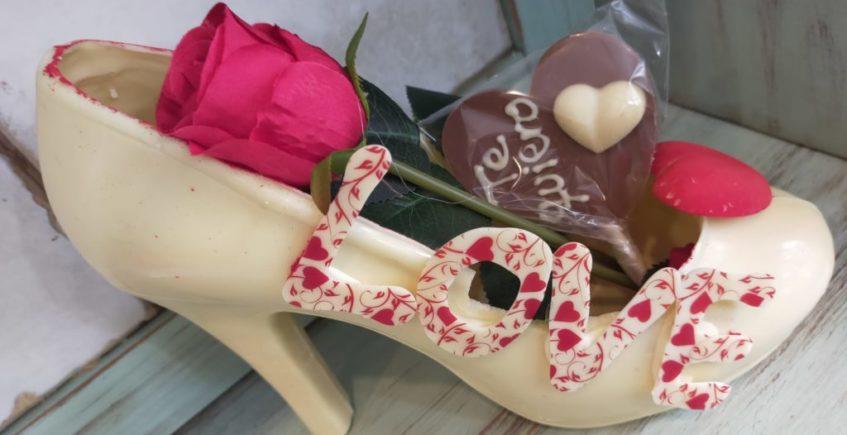 San Valentín llega este año con la flecha rota