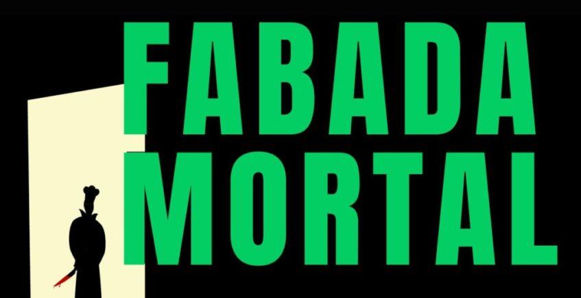 Falsarius Chef actualiza y reedita su novela sobre una fabada mortífera