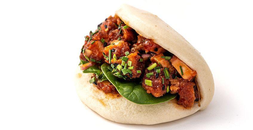 Grupo Vélez lanza BAO, un restaurante dentro de otro dedicado a panes bao y ramen