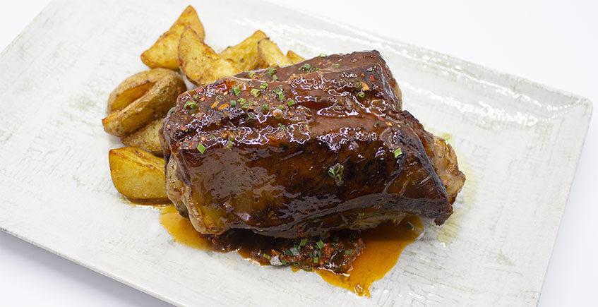 El cocinero vejeriego Paco Doncel dirigirá las cocinas de El Ibis, un restaurante que abrirá en Montenmedio el próximo 26 de marzo