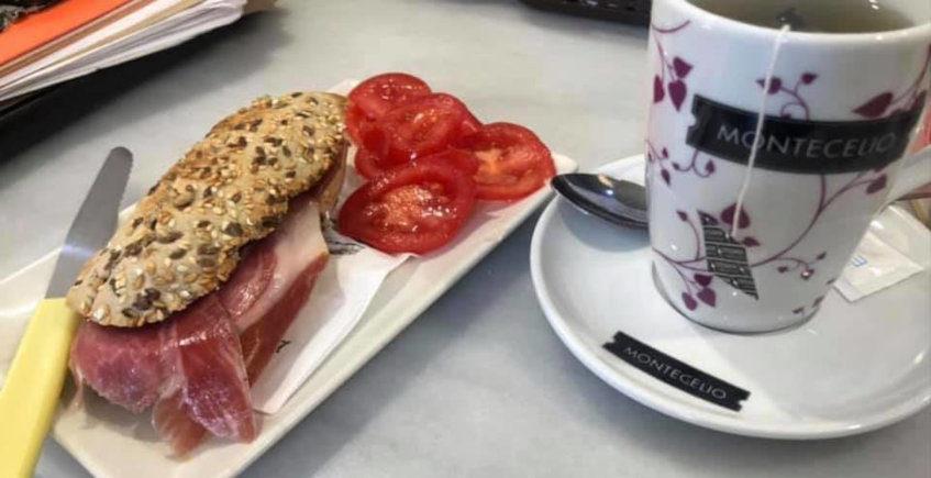 Café San Felipe
