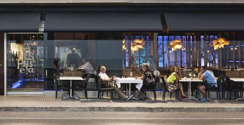 El hostelero Antonio Márquez se hace con la gestión del famoso restaurante La Despensa