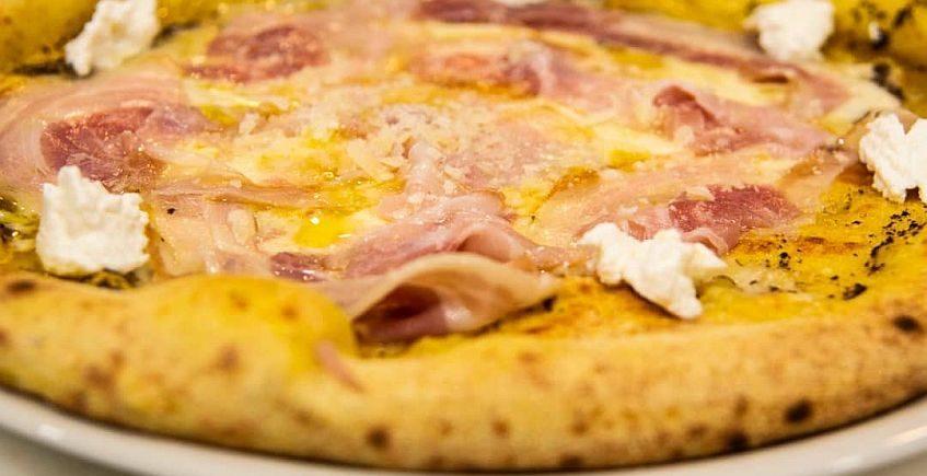 Masas originales y productos italianos para un nuevo restaurante en Conil