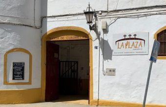 Taberna La Plaza 1871