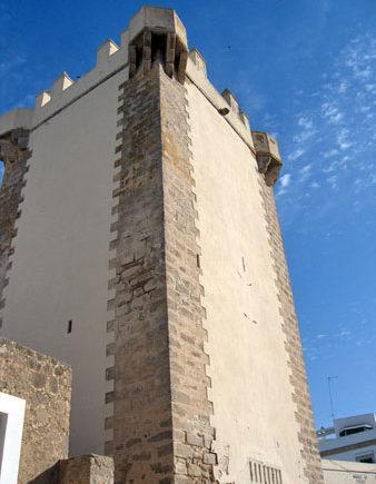 2 torre de guzman