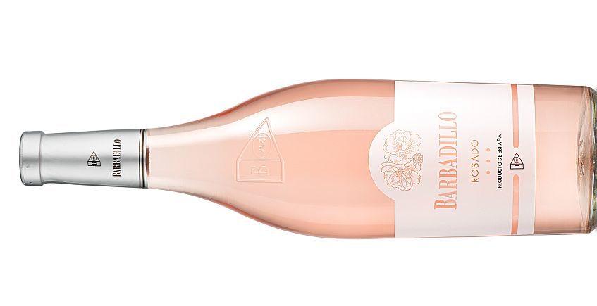 Barbadillo lanza un vino rosado