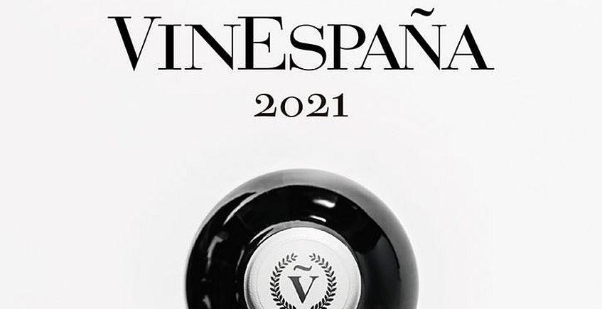 VinEspaña premia a diez vinos gaditanos