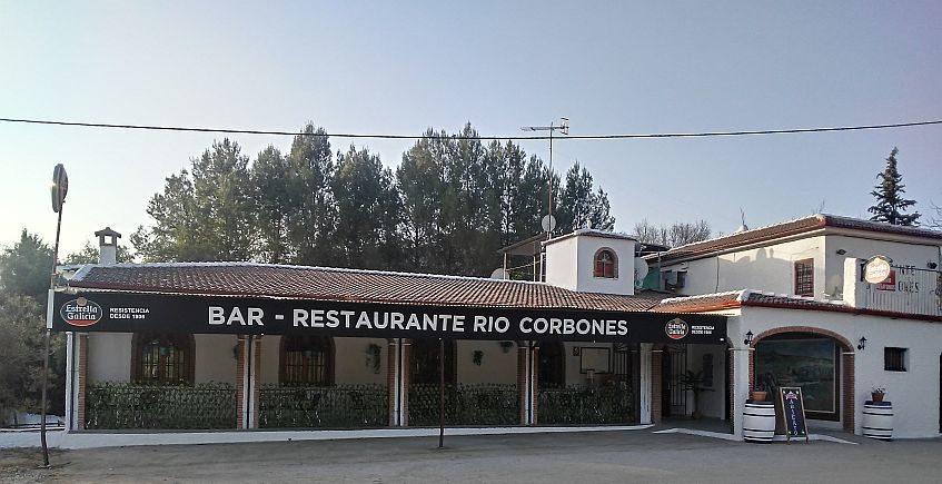 Río Corbones