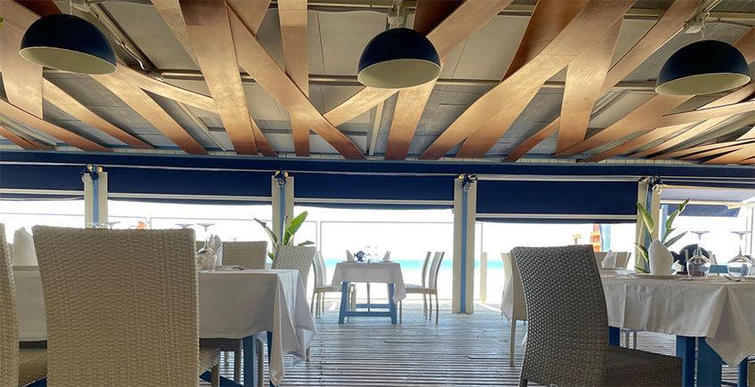 El restaurante La Fontanilla abre temporada