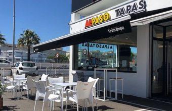AlPaso Tapas