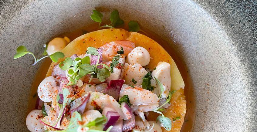 De vender empanadas en Instagram... a abrir un restaurante en Chiclana