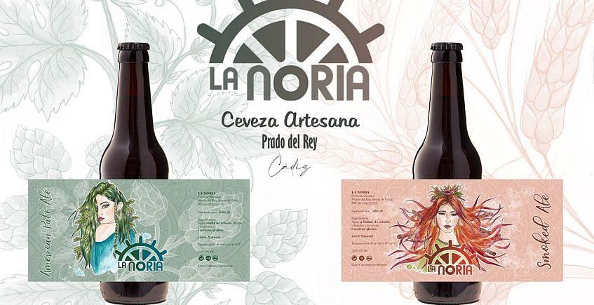 Prado del Rey cuenta con su propia cerveza artesanal